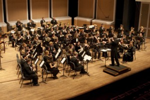 symphony orchestra