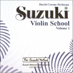 The Suzuki Method - Violin School