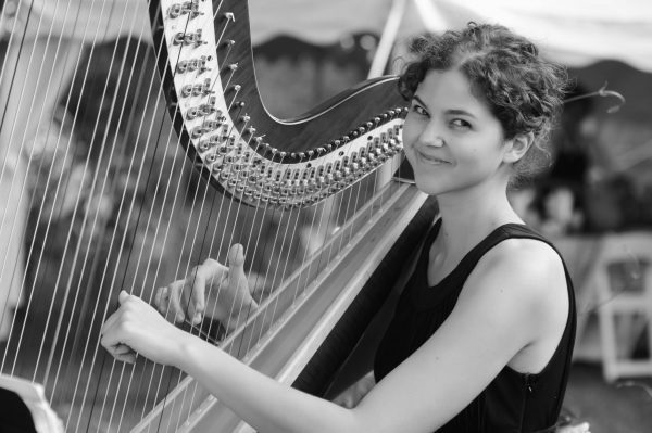 Stephanie Claussen