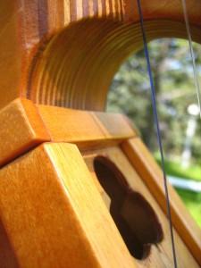Harp Heart