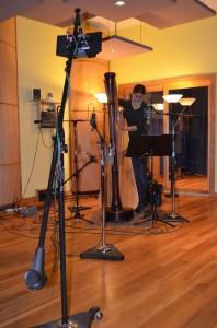 Harp cd